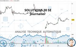 SOLUTIONS 30 SE - Giornaliero