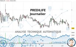 PREDILIFE - Journalier