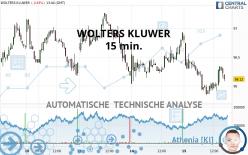 WOLTERS KLUWER - 15 min.