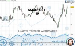 AMADEUS IT - 1 Std.