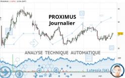 PROXIMUS - Journalier