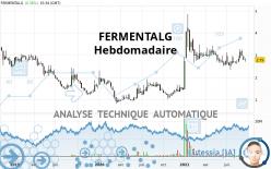 FERMENTALG - Hebdomadaire