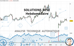 SOLUTIONS 30 SE - Hebdomadaire