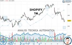 SHOPIFY - 1 Std.