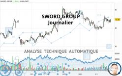 SWORD GROUP - Täglich