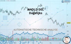 AHOLD DEL - Dagelijks