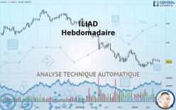 ILIAD - Hebdomadaire