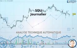 SQLI - Journalier