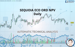 SEQUOIA ECO ORD NPV - Daily