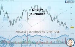 NEXITY - Journalier