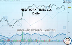 NEW YORK TIMES CO. - Daily