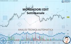 MONDADORI EDIT - Settimanale