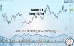 TARKETT - Journalier