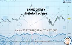 FNAC DARTY - Hebdomadaire