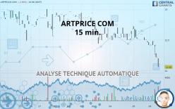 ARTPRICE COM - 15 min.