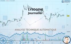 LYSOGENE - Journalier
