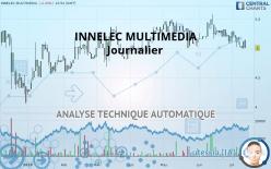 INNELEC MULTIMEDIA - Journalier