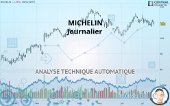 MICHELIN - Journalier