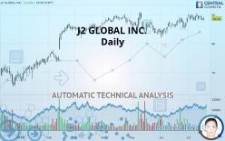 J2 GLOBAL INC. - Journalier