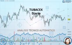 TUBACEX - Diario