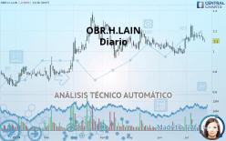 OBR.H.LAIN - Diario