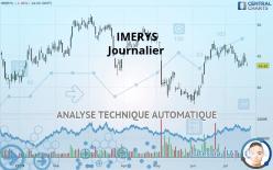 IMERYS - Täglich