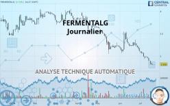 FERMENTALG - Täglich