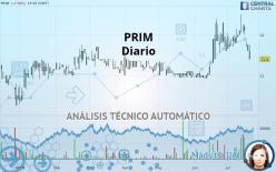 PRIM - Diario