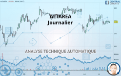 ALTAREA - Journalier