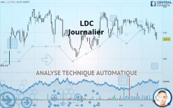 LDC - Journalier