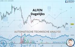 ALFEN - Diario