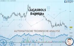 LUCASBOLS - Diario