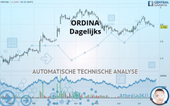 ORDINA - Diario