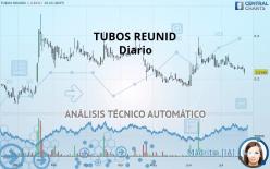 TUBOS REUNID - Diario