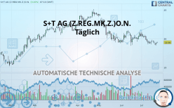 S+T AG O.N. - Täglich