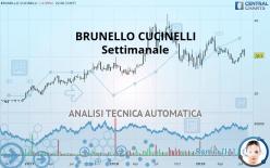 BRUNELLO CUCINELLI - Semanal