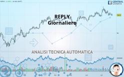 REPLY - Diário