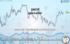 SMCP - Journalier