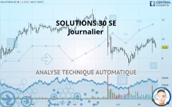 SOLUTIONS 30 SE - Journalier