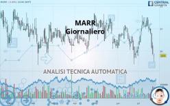 MARR - Diário