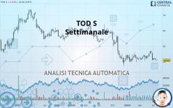 TOD S - Semanal