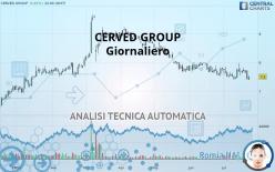 CERVED GROUP - Diário