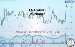 LNA SANTE - Journalier