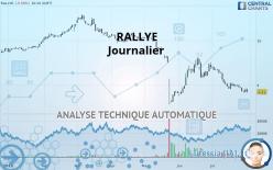 RALLYE - Journalier