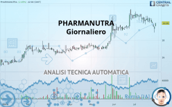 PHARMANUTRA - Giornaliero