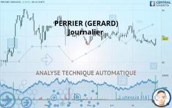 PERRIER (GERARD) - Journalier