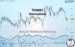 TESMEC - Giornaliero