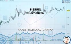 PIERREL - Giornaliero