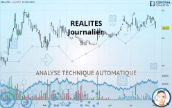 REALITES - Journalier