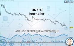 ONXEO - Journalier